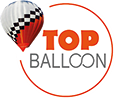 Top Balloon Logo